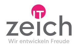 Zeich IT - Logo